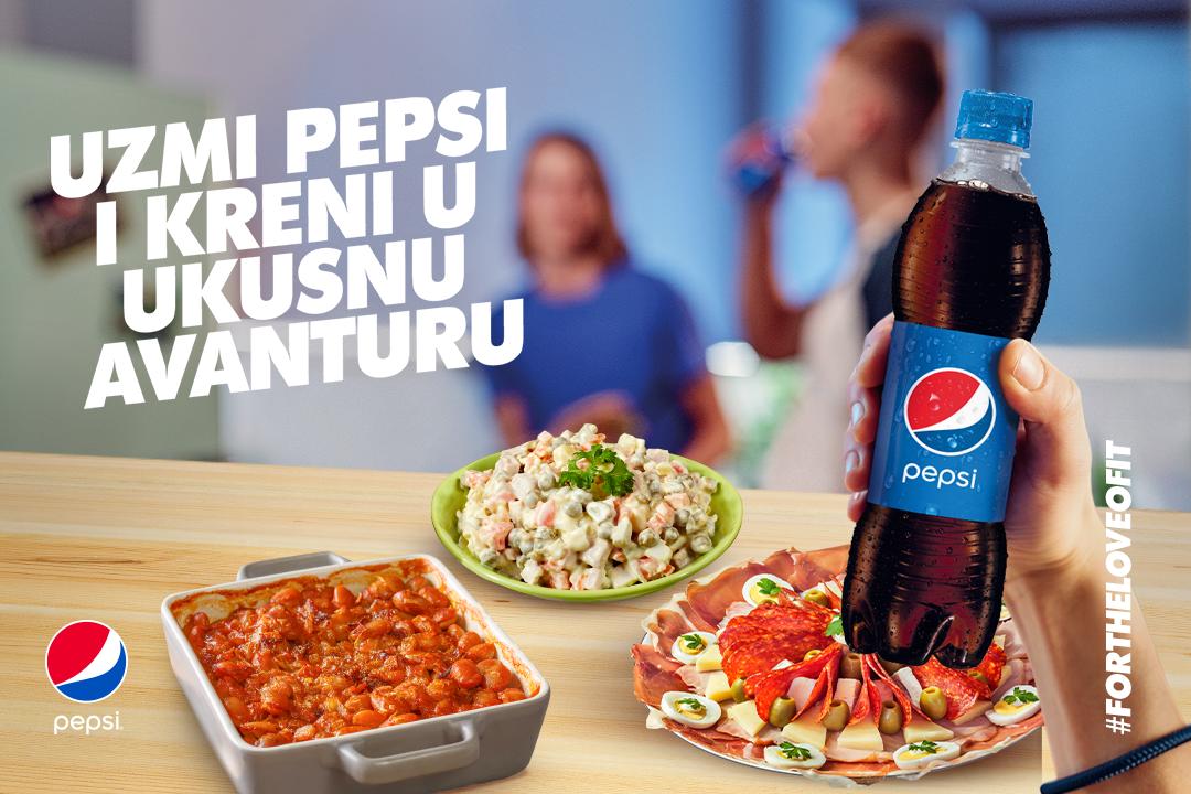 Dobrodošli u ukusnu avanturu!
